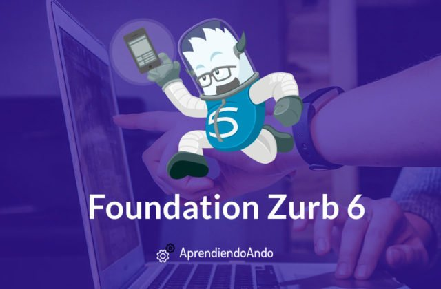 Foundation Zurb 6
